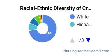 Racial-Ethnic Diversity of Creighton Undergraduate Students