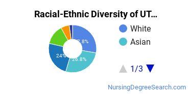 Racial-Ethnic Diversity of UTHealth Undergraduate Students