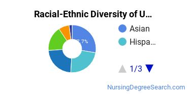 Racial-Ethnic Diversity of UC Davis Undergraduate Students
